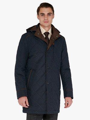 3050 M NORD GRIT DK NAVY / Куртка мужская (плащ)