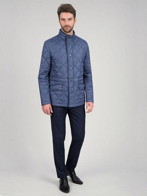3010 M CARELI LT NAVY/ Куртка мужская