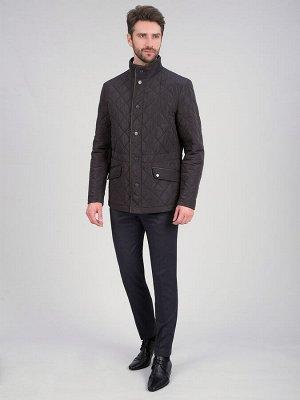 3010 M CARELI DK GREY/ Куртка мужская