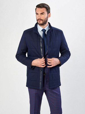 3045 M PITTORE NIGHT NAVY/ Куртка мужская