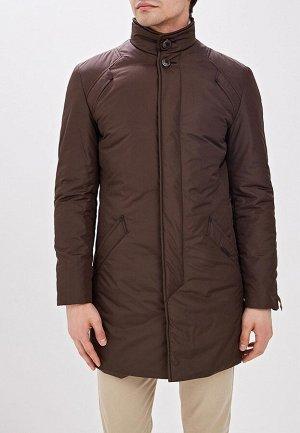 3001 M ROBERTO CHOCO/ Куртка мужская (плащ)