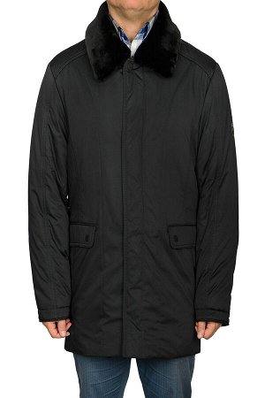 4049 M TERAMO AZURE/ Куртка мужская