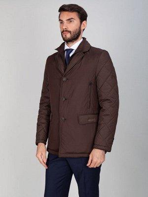 3031-1 M PARSON CHOCO/ Куртка мужская