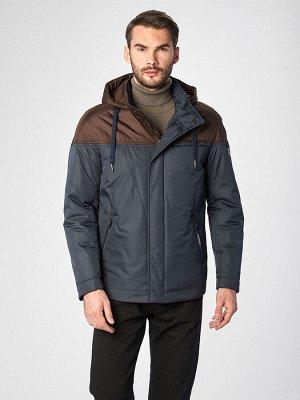 3044 S KLOD NIGHT CHOCO/ Куртка мужская