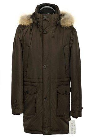 4029 M LERNER CHOCO/ Куртка мужская