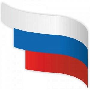 Флаг России 10