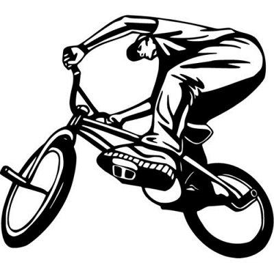🌟 Яркие наклейки! Обновляем квартиру! Украшаем авто — Для велосипедистов — Аксессуары