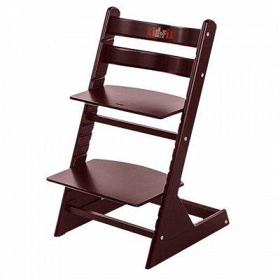 Натуральный массив березы. СТУЛ KID-FIX от 6 мес до 16 лет 👍 — Стульчики Kid-Fix из натурального дерева — Столы и стулья
