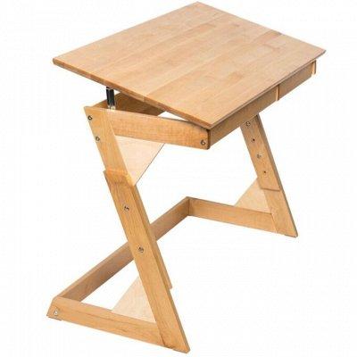 Натуральный массив березы. СТУЛ KID-FIX от 6 мес до 16 лет 👍 — Парты школьные-идеально сочетается со стульчиком Kid-Fix. — Столы и стулья