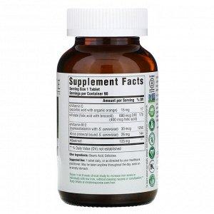 Innate Response Formulas, Iron Response, железо, 90 таблеток