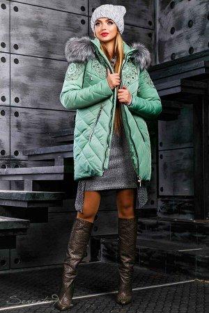 Куртка зима 885.2357