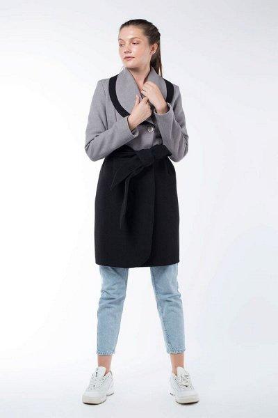 Империя пальто- куртки, пальто, плащи, утепленные модели — Пальто демисезонные 5 — Демисезонные пальто