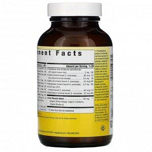 MegaFood, Women Over 55, мультивитамины для женщин старше 55 лет, для приема один раз в день, 90 таблеток