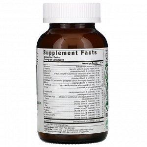 Innate Response Formulas, мультивитамины для женщин старше 40 лет, 120 таблеток