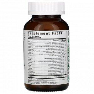 Innate Response Formulas, мультивитамины для женщин, 120 таблеток