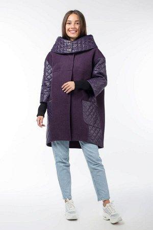 """Пальто женское утепленное """"Amalgama"""""""