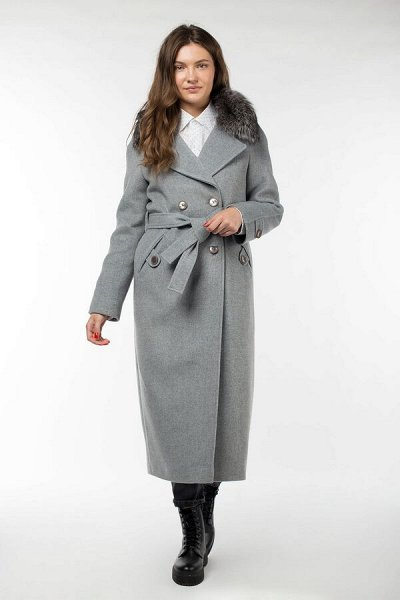 Империя пальто- куртки, пальто, летние пальто! — Пальто утепленные с натуральным мехом — Утепленные пальто