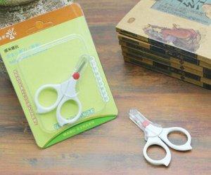 Ножницы для малышей