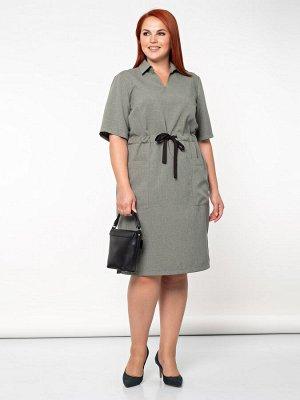Платье 0085-6