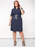Платье 0085-4