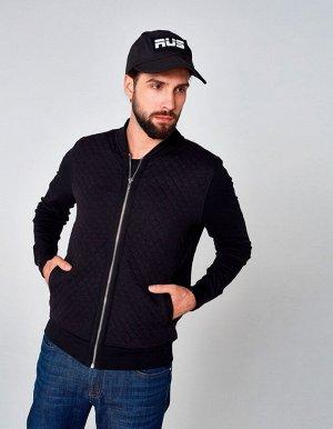 Куртка мужская (черный)