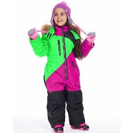 Nikа*Stylе (Зима: костюмы комбинезоны, парки- мембрана) (03. — Комбинезоны — Верхняя одежда