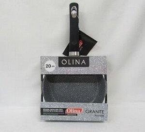 """Сковорода с каменным покрытием """"Olina"""""""