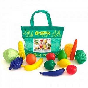 Набор фрукты/овощи №10