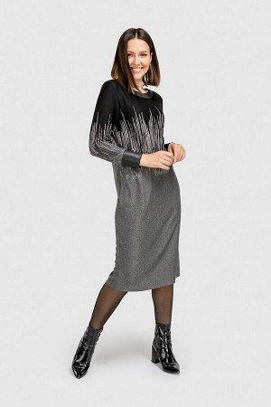 Платье Состав 89% вискоза, 9% микрофибра, 2% эластан 100% полиэстер
