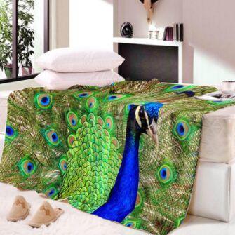 Уютный Дом! Домашний текстиль.. Акции! — Пледы — Пледы