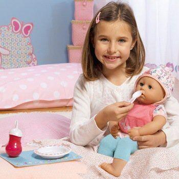 💫ГердаВлад! Товары для безопасности, гигиены и развития  — Куклы, Пупсы — Куклы и аксессуары