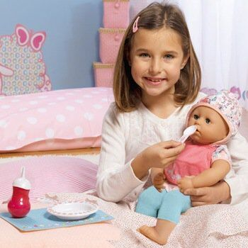 🧸🛍🎈Gerdavlad. Всё для развития ребёнка — Куклы, Пупсы — Куклы и аксессуары