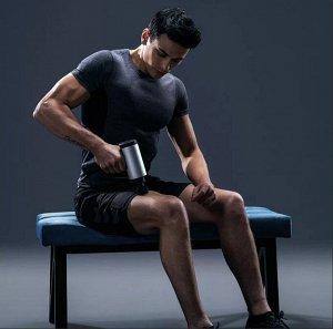 Мышечный массажер Massage Gun