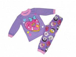 Пряники пижама детская