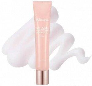 Многофункциональный подтягивающий крем для глаз и лица с экстрактом розы JM SOLUTION Glow Luminous Flower Firming Eye Cream ALL FACE