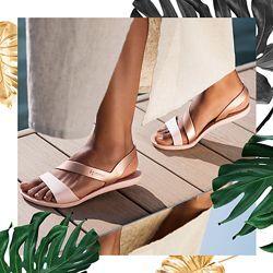 Любимая Бразильская обувь лето 2021🌊 — В Наличии! Раздача сразу! — Пантолеты, шлепанцы