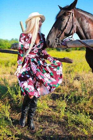 Платье Z85203