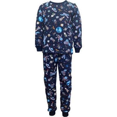 ИВАНОВО Марьяша 31 Мир принтов для взрослых и детей — Пижамы для мальчиков — Для мальчиков