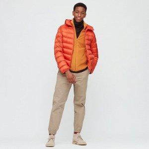 Куртка из флиса на молнии , желтый