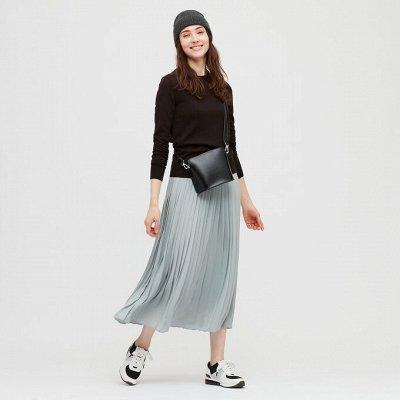 UNIQLO №12 Популярная одежда из Японии!! Рассрочка! — Юбки — Юбки