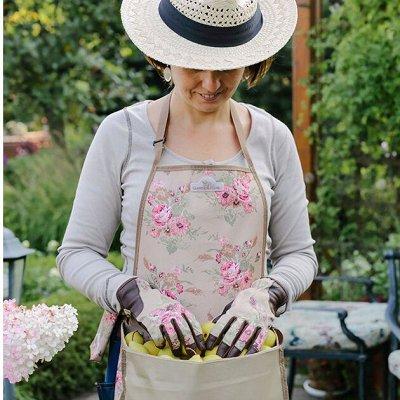 Уникальные товары для работы в саду и на дачи  — Фартуки садовые — Садовый инвентарь