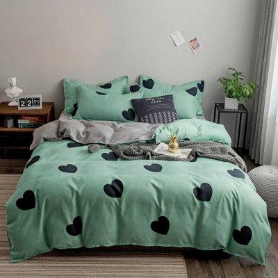 Уютный Дом! Домашний текстиль.. Акции! — Постельное белье — Двуспальные и евро комплекты