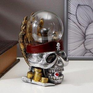 Плазменный шар 94156/1 13.5х12х20 см