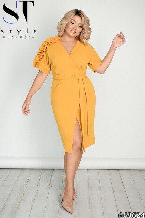 Платье 63624