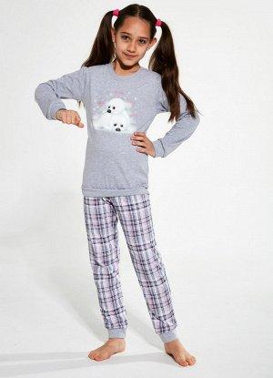 594/592 SEALS Пижама для девочек со штанами