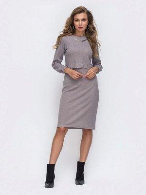 Платье 40021914/1