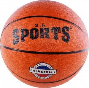 Мяч баскетбольный 200418420 AKH121020