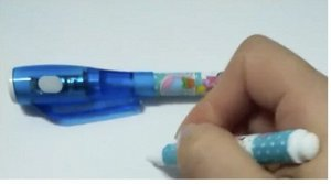 Ручка маркер Шпион