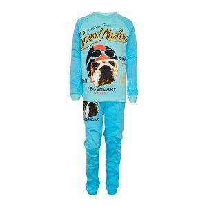 Пижама для мальчиков арт. ММ 132-20