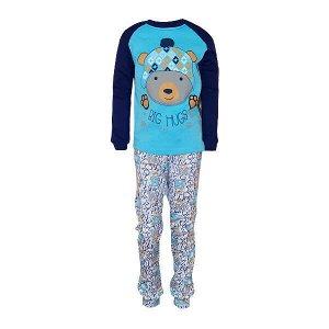 Пижама для мальчиков арт. ММ 132-17
